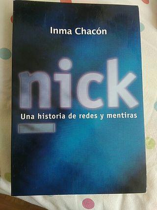Nick (Inma Chacón)