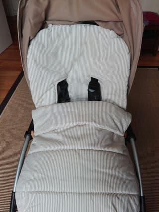 Saco silla Marina