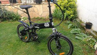 bici eléctrica NOVA Torrot