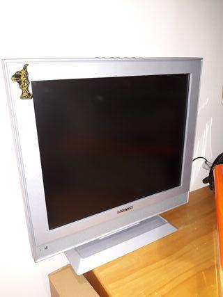 vendo pantalla ordenador