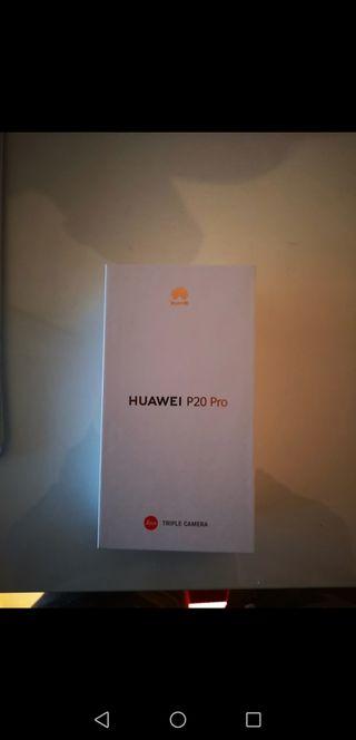 huawei p20 pro 132gb