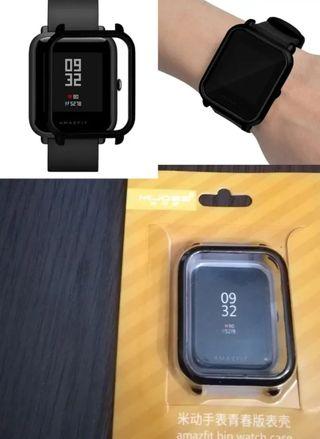 Protector reloj Amazfit Bip