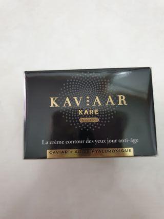 Crema contorno de ojos Kaviaar kare 15 ml