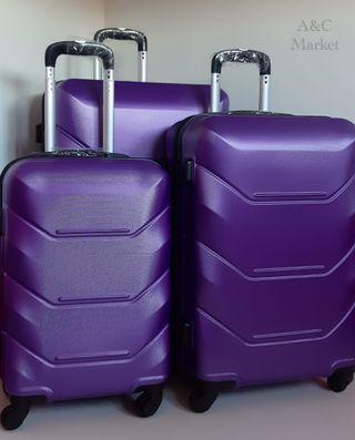 Fantástico juego de maletas