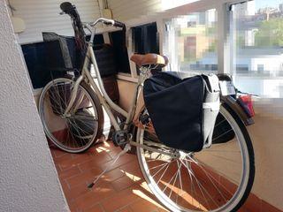 Bicicleta Clásica Cincia