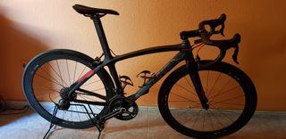 bicicleta carretera CKT