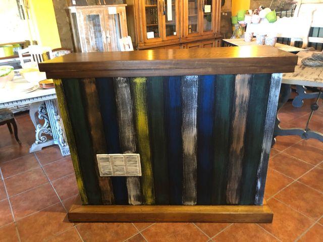 Mueble mostrador REF.BAR001