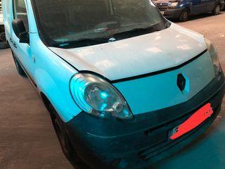 Despiece Renault kangoo 2013 2014
