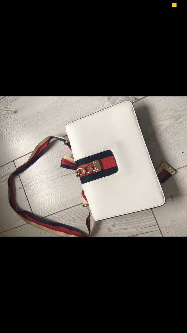 Gucci style hand bag