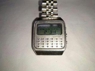 163a293a6 Reloj calculadora de segunda mano en Ferrol en WALLAPOP