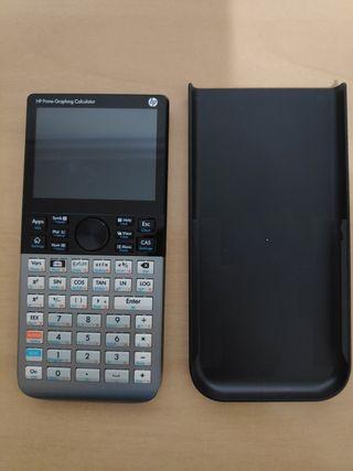 Calculadora Científica HP Prime