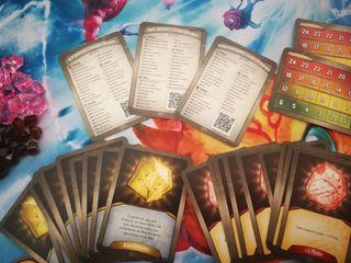 Keyforge Pack Inició y 3 decks