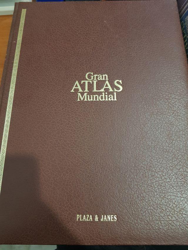 Gran Atlas Mundial