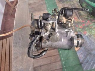 bomba inyección diesel