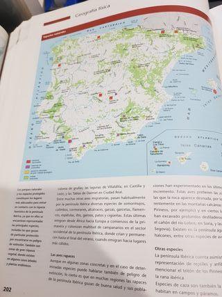 Gran Atlas de España