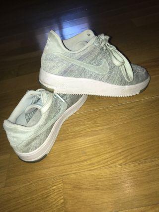 zapatillas AIR FORCE 1