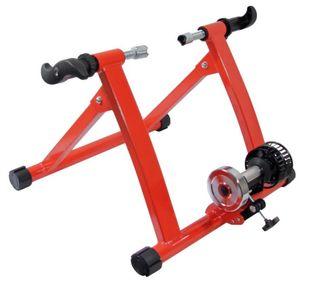 Rodillo de bicicleta, rodillo de entrenamiento