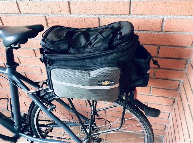 6cab48247ac Bicicleta Cannondale SR SunTour; Bicicleta Cannondale SR SunTour. 375 €