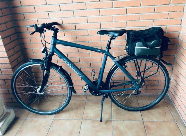 2f2b8d26904 Bicicleta Cannondale SR SunTour de segunda mano por 375 € en Sant ...
