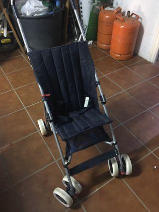 Silla de paseo para bebe o niño pequeño