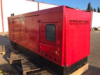 Generador 130/150kva