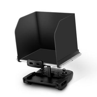 Visera + Soporte tablet para dron