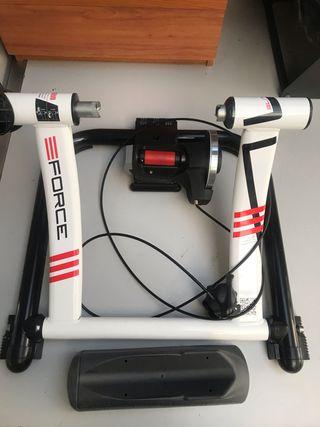 Rodillo bicicleta elite force