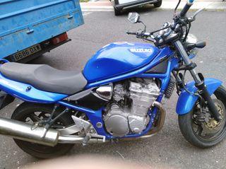 Vendo Suzuki Bandid 600