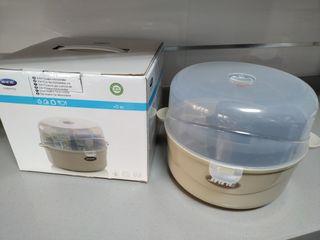JANE 070144C01 - Esterilizador con microondas, uni