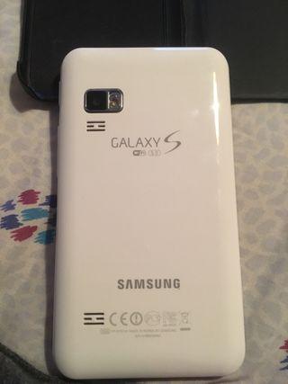 Tableta Samsung galaxy S - 5.0