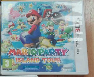 Juego Nintendo 3Ds Xl.