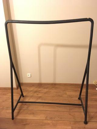 burro / perchero IKEA 110x150