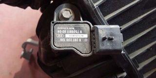 COLECTOR ADMISION MINI /BMW 164318060