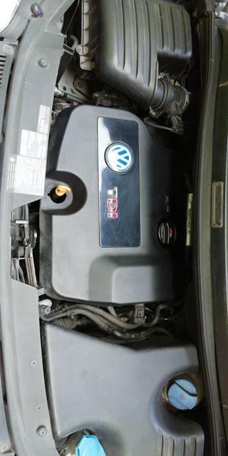 Volkswagen Sharan 2002. ITV recién hecha