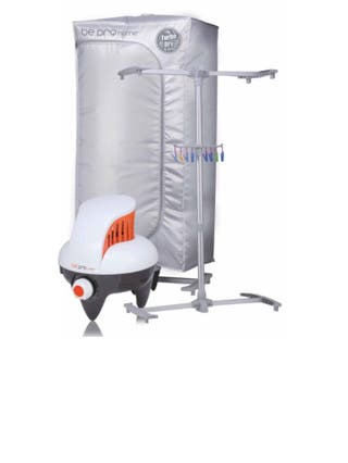 Secadora de ropa portátil Be pro home