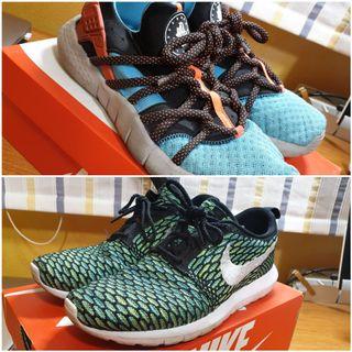 Pack zapatillas Nike 42,5