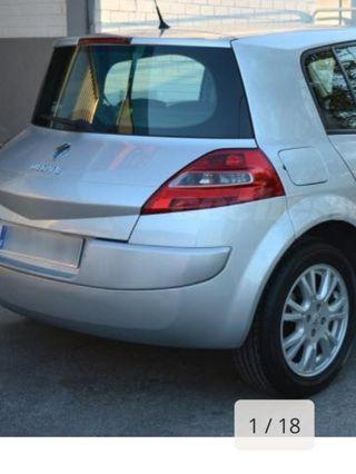 despiece Renault megan gris