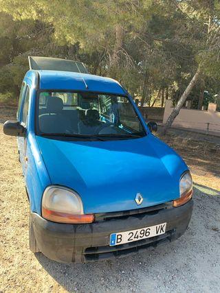 Renault Kangoo 2000 1.100 euros