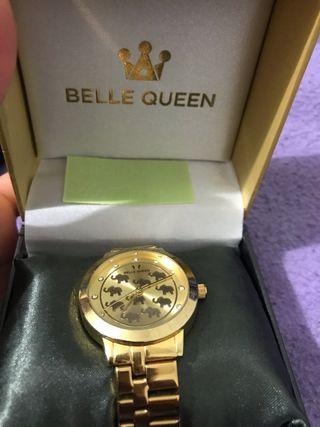 Belle queen reloj