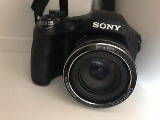 Semi new Sony camera very cheap