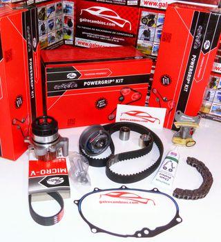 Kit de distribución Seat Leon II 1p 2.0 TFSi