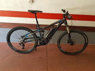 Bicicletas de montaña electricas(e-bikes)