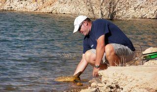 clases de pesca en madrid