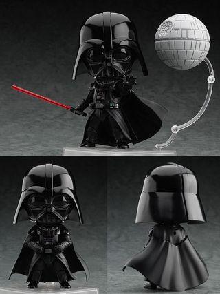 Figura Nendoroid Darth Vader Star Wars