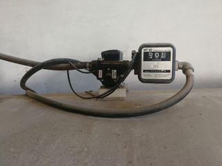depositos de gas oil