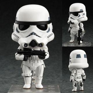 Figura Nendoroid Trooper Star Wars