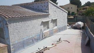 fachadas y muros verticales, piscinas
