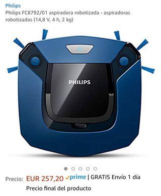 Philips FC8792/01 aspiradora robot