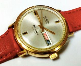 Reloj automático de caballero Gruen