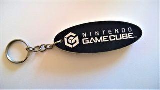 Llavero Nintendo Gamecube